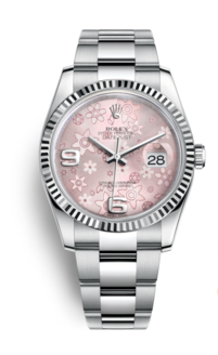 Rolex Datejust 36 mm 116234-0144