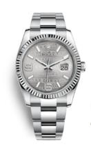 Rolex Datejust 36 mm 116234-0153