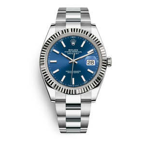 Rolex Datejust Oyster, 41 мм 126334