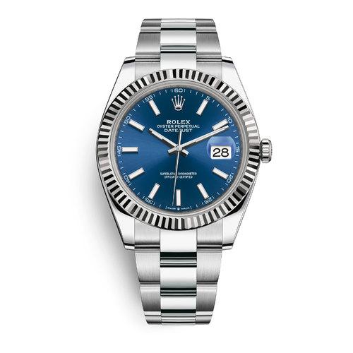 Rolex Datejust Oyster, 41 мм 126334