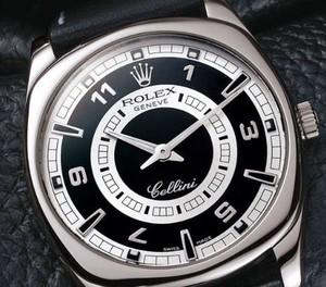 Rolex Cellini Danaos 4243 / 9