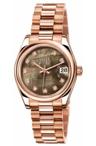 Rolex Datejust Lady 31 178245F