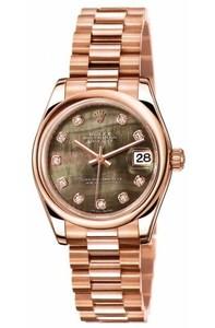 Rolex Datejust Lady 31 178245F