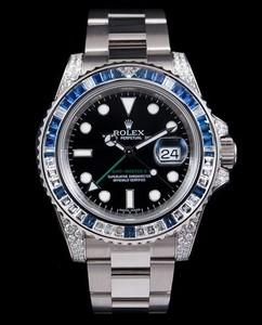 Rolex GMT-Master II 116759 SA