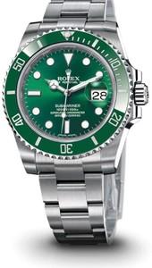 Rolex Submariner Date 2010 116610LV