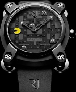 Romain Jerome Capsules Pac-Man RJ.M.AU.IN.009.01