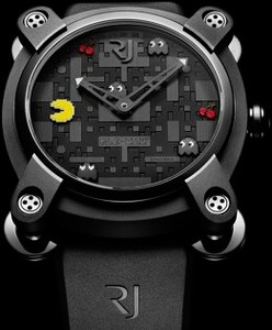 Romain Jerome Capsules Pac-Man RJ.M.AU.IN.009.02