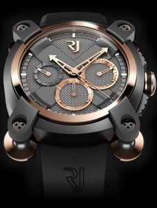 Romain Jerome Moon Invader Chronograph RJ.M.CH.IN.002.01