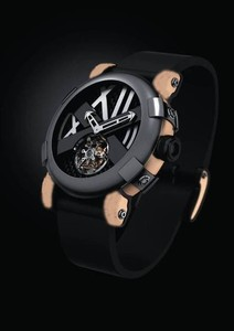 Romain Jerome Titanic-DNA - Five Black II Tourbillon TO.T.BBB22.00