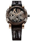 Romain Jerome Titanic-DNA - rusted steel T-OXY III Tourbillon / Pink Star I TO.T.OXY3.2222.71