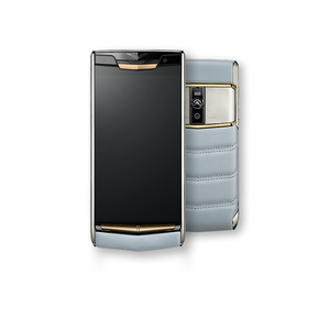 VERTU SIGNATURE TOUCH NEW SKY BLUE