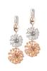 Cantamessa Soffioni Earrings ECS1182