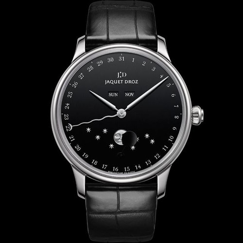 Jaquet Droz The Eclipse and the Moons J012630270