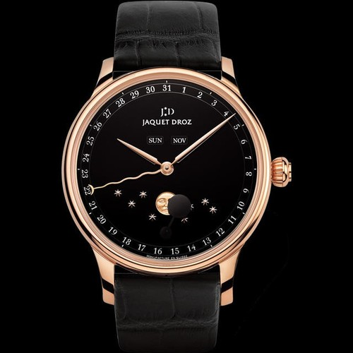 Jaquet Droz The Eclipse and the Moons J012633202