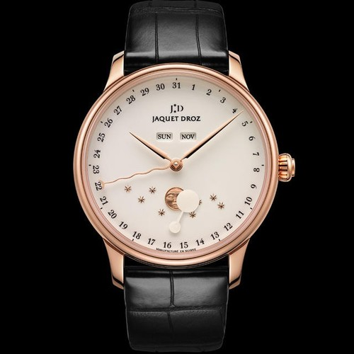Jaquet Droz The Eclipse and the Moons J012633203
