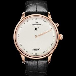 Jaquet Droz The Twelve Cities J010133209