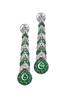 Cantamessa Treccia Earrings ETR 1574