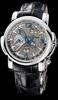 Ulysse Nardin Perpetual Calendars GMT± Perpetual 42mm 320-60/69