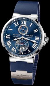 Ulysse Nardin Maxi Marine Chronometer 41mm 263-66/623