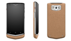 VERTU CONSTELLATION V CAPPUCCINO