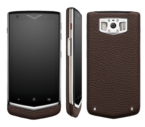 VERTU CONSTELLATION V MOCHA