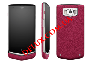 VERTU CONSTELLATION V RASPBERRY
