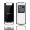 VERTU TI TITANIUM BLACK & WHITE ALLIGATOR