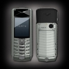 Vertu Ascent X Titanium Black
