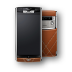 Vertu for Bentley SIGNATURE TOUCH
