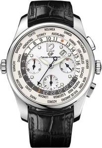 Girard-Perregaux ww.tc Chronograph 49805-53-151-BA6A