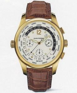Girard-Perregaux ww.tc Chronograph 49800-51-151-BACD