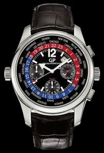 Girard-Perregaux ww.tc Chronograph 49800-53-654-BA6D