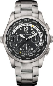 Girard-Perregaux ww.tc Chronograph 49805-11-650-11A