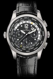 Girard-Perregaux ww.tc Chronograph 49805-11-650-BA6A