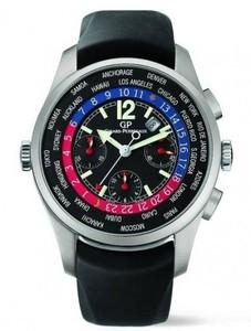 Girard-Perregaux ww.tc Chronograph 49805-21-651-FK6A