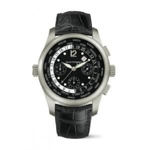Girard-Perregaux ww.tc Chronograph 49805-21-652-BA6A