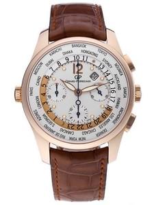 Girard-Perregaux ww.tc Chronograph 49805-52-151-BACA