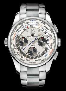 Girard-Perregaux ww.tc Financial Chronograph 49805-11-152-11A