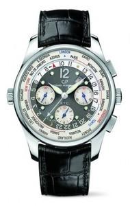 Girard-Perregaux ww.tc Financial Chronograph 49805-11-255-BA6A