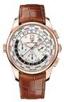 Girard-Perregaux ww.tc Financial Chronograph 49805-52-151ABACA