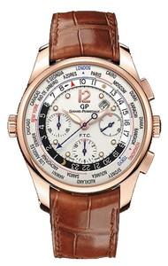 Girard-Perregaux ww.tc Financial Chronograph 49805-52-151ABACA
