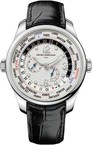 Girard-Perregaux ww.tc Financial Power Reserve 49850-11-152-BA6A