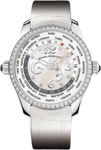 Girard-Perregaux ww.tc Lady 49860D11A761-BK7A