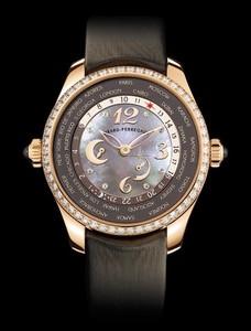 Girard-Perregaux ww.tc Lady 49860D52A661-JKBA