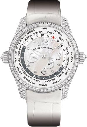 Girard-Perregaux ww.tc Lady Jewellery 49860D53P761-BK7A