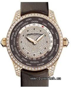 Girard-Perregaux ww.tc Lady Jewellery 49870D52PB01-JKBA