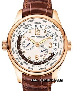 Girard-Perregaux ww.tc Power Reserve 49850-52-151-BACA