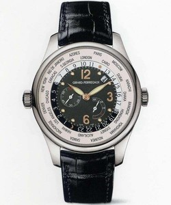 Girard-Perregaux ww.tc Power Reserve 49850-53-251-BA6D