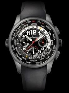 Girard-Perregaux ww.tc Shadow Fly-Back Chronograph 49820-32-611-FK6A