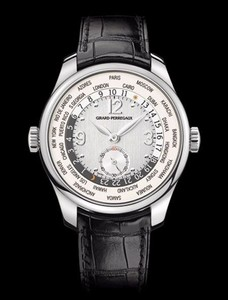 Girard-Perregaux ww.tc Small Second 49865-11-151-BA6A